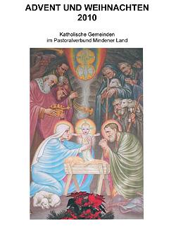 Weihnachtsbrief 2010